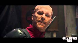Deadpool - Searching for Francis HD
