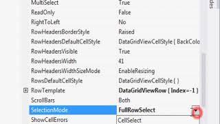 getlinkyoutube.com-Capturar datos de un DataGrid (C# y VB)