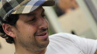 getlinkyoutube.com-بالصورة: زوج رندة مرعشلي يبكي دماً ويوجه لها رسالته الأخيرة