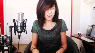 Hello - Adele | Cover by Christina Grimmie
