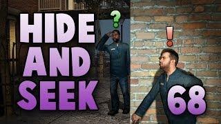 getlinkyoutube.com-Let Me Live, I'VE EARNED THIS! (Hide & Seek #68)