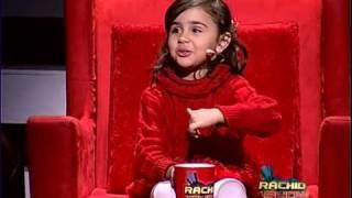 getlinkyoutube.com-حوار شيق رفقة الطفلة الموهوبة ريم في رشيد شو