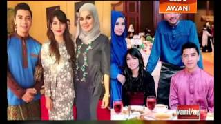 getlinkyoutube.com-Amar Baharin belum tanya Amyra Rosli tentang perkahwinan