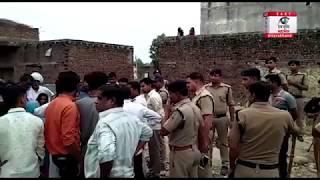 Haridwar: धार्मिक स्थल को लेकर धनपुरा मे दो समुदायो मे विवाद, प्रशासन हुआ  सतर्क