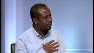 Aliyu Tanko on BBC Impact