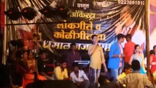 getlinkyoutube.com-ashish mhatre Agasan 2