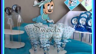 getlinkyoutube.com-Mickey bebé
