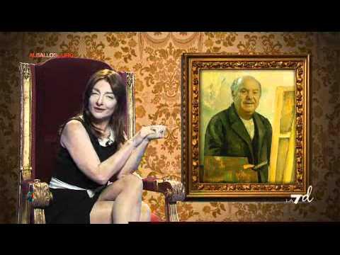 ALBALLOSCURO 17/02/2011 - La presentazione di Lino Banfi