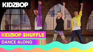 getlinkyoutube.com-KIDZ BOP Kids - KIDZ BOP Shuffle (#MoveItMarch)