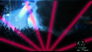 Dj Dero The Horn El Tren Dj Cesar Smoove remix dvj lupillo