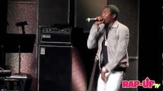 Meek Mill - House Party Live @ ASCAP Awards
