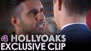 E4 Hollyoaks Exclusive Clip: Thursday 11th January width=
