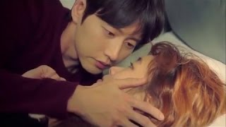 getlinkyoutube.com-Korean Drama all kiss scene Cheese in the trap