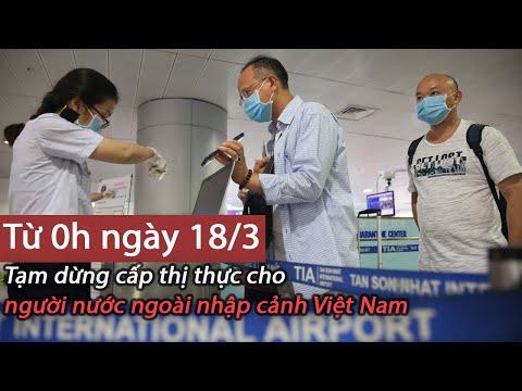 Việt Nam ghi nhận 66 trường hợp mắc COVID-19
