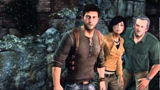 getlinkyoutube.com-Uncharted 3: Drake's Deception (The Movie)