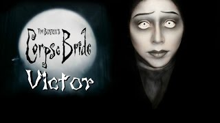 getlinkyoutube.com-Corpse Bride Victor | 31 Days of Halloween