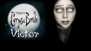 Corpse Bride Victor | 31 Days of Halloween