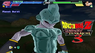 getlinkyoutube.com-Kid Buu Absorbed Metal Cooler - Dragon Ball Z Budokai Tenkaichi 3 MOD