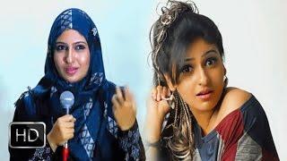 getlinkyoutube.com-India's Top Actress Monica Converts To Islam || Now MG Rahima