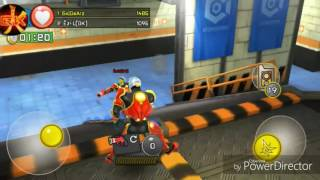 getlinkyoutube.com-The respawnables ~GK|GëArz_vs_GK|EzeL (Entrenando)