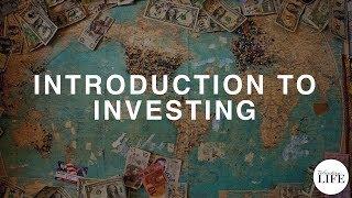 getlinkyoutube.com-Introduction to Investing