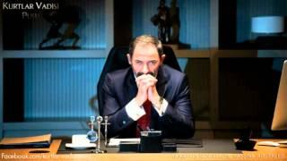 موسيقى فهمي كوزوزاده  -  وادي الذئاب