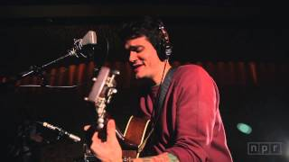 VIDEO: John Mayer goes acoustic for live performance of 'Waitin' On The Day'