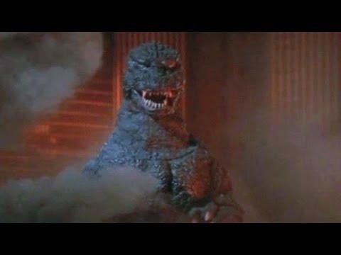 Top 10 Godzilla Movies