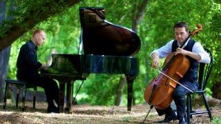 getlinkyoutube.com-Christina Perri - A Thousand Years (Piano/Cello Cover) - The Piano Guys