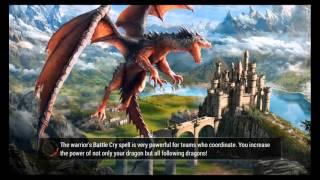 "getlinkyoutube.com-Let's Play War Dragons - 001 - ""The Beginning"""