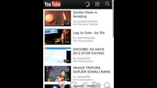 getlinkyoutube.com-Airtel internet on Zero balance on Android phone