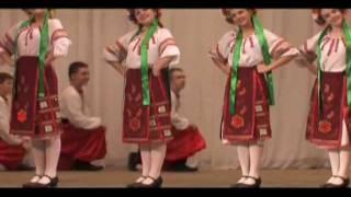getlinkyoutube.com-Украинский танец