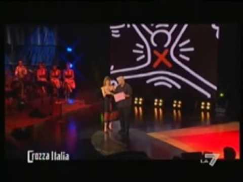 Crozza Italia - lorena - lezioni di sesso 1