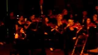 getlinkyoutube.com-Vanessa Carlton & The Wilmington Symphony Orchestra-A Thousand Miles-Chords For a Cause Concert