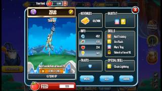 getlinkyoutube.com-Monster Legends - How to get Thorder (Legendary)