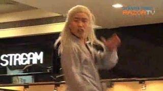 The Korean Drunken Master (Jump! Pt 4) width=