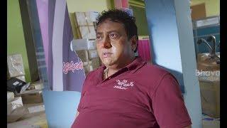 Sunil Escapes From Goons And Caught Prudhviraj - Superb Comedy Scene - Latest Telugu Movie Scenes