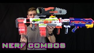 getlinkyoutube.com-NERF COMBOS | MODULUS
