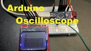 getlinkyoutube.com-How to make an Arduino Data Logger with Nokia 5110 LCD- Part 3