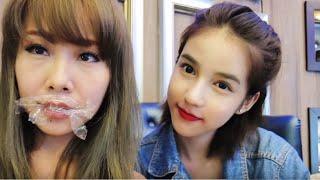 getlinkyoutube.com-น้องโยชิคนสวยทำปากแดงที่ Clair by SLC