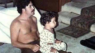 20 fotos inéditas de Pablo Escobar