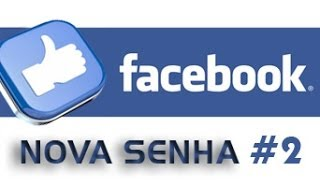 getlinkyoutube.com-Como pedir Nova Senha no Facebook por e-mail