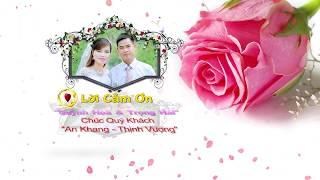 getlinkyoutube.com-Đầu băng cưới ful HD Adobe premiere pro CC S8 LH 0982273118