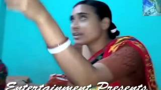 getlinkyoutube.com-my boudi indian bengali boudi bathing in the rain and enjoying self