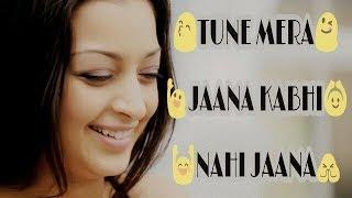 tune mera jaana cover song gajendra verma version whatsapp status video 30 sec whatsapp status video