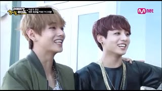 getlinkyoutube.com-뷔국 VKook Moments Compilation ♥
