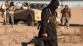 getlinkyoutube.com-داعش يواجه هبة أهالي الموصل بإعدام 120 شخصاً واعتقال 350 آخرين