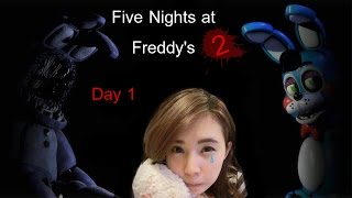 getlinkyoutube.com-Five night at freddy's 2 - คืนเขย่าขวัญสั่นประสาท zbing z.