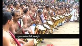 getlinkyoutube.com-ചെണ്ട മേളം @ തൃശ്ശൂര് പൂരം | Chendamelam at Thrissur Pooram