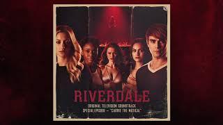 Riverdale - Carrie The Musical Episode - Riverdale Cast (Full Album) width=